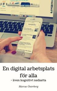 Omslag till e-boken En digital arbetsplats för alla