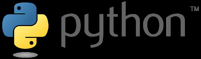 Python logotyp